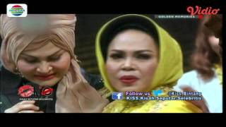 getlinkyoutube.com-Hetty Koes Endang Bercucur Air Mata di Panggung Golden Memories   Kiss Pagi