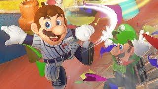Mario's Balloon World width=