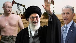getlinkyoutube.com-Oil & Economic Wars with Russia, China & Iran - William Engdahl