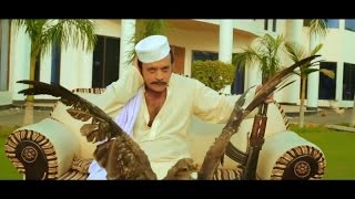 getlinkyoutube.com-Jahangir Khan | Pashto New Movie - Nadan Ful Trailer - By Arbaz Khan & Sumbal Khan