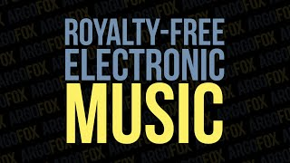 Phlex - Light Me Up (feat. Caitlin Gare) [Royalty Free Music]