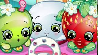 getlinkyoutube.com-New Shopkins Cartoon Full episodes 6 - 12 | What we have fun together