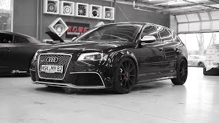 getlinkyoutube.com-JP Performance - Audi RS 3 | Teil 4