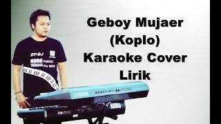 GEBOY MUJAER KARAOKE KOPLO KORG PA600 / PA900