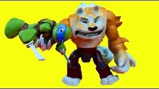 getlinkyoutube.com-Teenage Mutant Ninja Turtles Leo leaves to join Shredders Martial Arts School TMNT Splinter