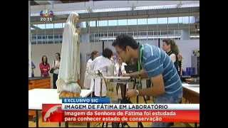 getlinkyoutube.com-Nossa Senhora de Fátima: análise à imagem «verdadeira» desvenda história com quase 100 anos