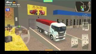 getlinkyoutube.com-Grand Truck Simulator - #1 HD Android Gameplay - Bonus Truck Games - Full HD Video (1080p)