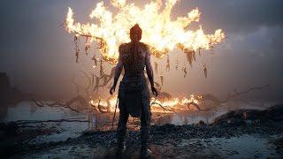 Hellblade: Senua's Sacrifice - Senua Trailer
