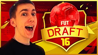 getlinkyoutube.com-INSANE ATTEMPT! | FIFA 16 DRAFT MODE!