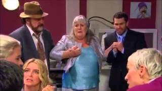getlinkyoutube.com-Emmerdale - Debbie and Gennie give birth - Live Episode