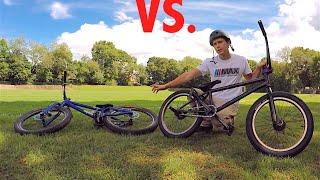 getlinkyoutube.com-BMX vs Trials