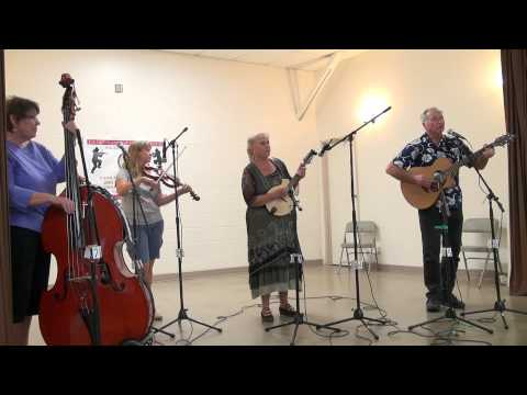 2014-04-13 MISIP  ♫ California State Old Time Fiddlers Assoc Dist # 5 ♫