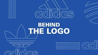 Everything You Need to Know About adidas' Famous Stripes Logo width=