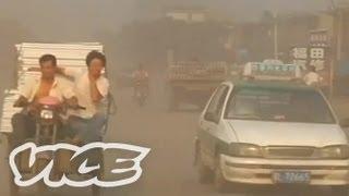 getlinkyoutube.com-中国の環境汚染 - Toxic Linfen China