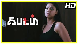getlinkyoutube.com-Kabadam Tamil Movie - Shiva and Angana Roy cheat on Sachin