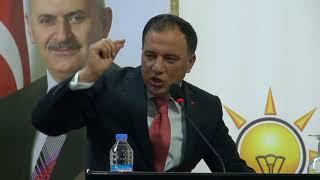Av. Mustafa Çağatay Çağan Ak Parti Aday Tanıtım Programında Konuştu