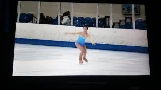 Alice Boxall - Skate Southern Internationals 'A Million Voices'