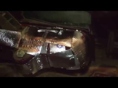 Расположение у Хундай ай10 предохранителя магнитолы