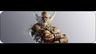 getlinkyoutube.com-Tekken Tag Tournament 2 Jinpachi Mishima Story mode