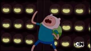 getlinkyoutube.com-Adventure Time What Am I To You? Song