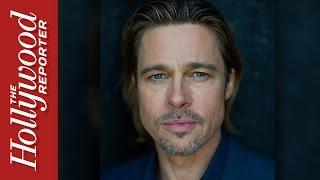 getlinkyoutube.com-Behind the Scenes of our Brad Pitt Cover Shoot
