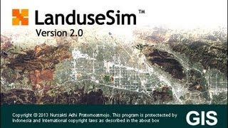 getlinkyoutube.com-LanduseSim 2.0: Basic Tutorial - Land Use/Cover Change Modeling (Urban Growth Simulation)