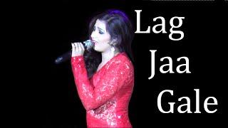 getlinkyoutube.com-Lag Jaa Gale - Shreya Ghoshal live in the Netherlands