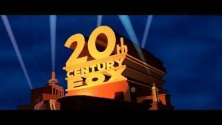 20th Century Fox 1981-1994 CinemaScope dream logo #1
