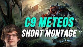 C9 meteos short lol montage