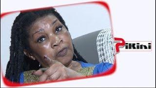 """La réponse salée de Selbé Ndom à la tante d'Ama Baldé : """"Mounou ma deff Golo… Dama Fashion, ame wadjou fashion """""""