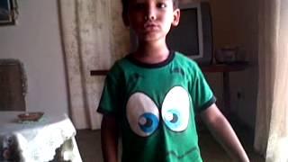 getlinkyoutube.com-6 year old's pick me up^^,)