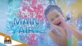 Romaria - Main Air [Official Music Video]