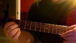 Restless Heart-Bluest Eyes In Texas (Intro) Guitar Lesson width=