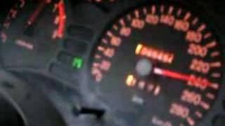 getlinkyoutube.com-Top speed test 3000GT.