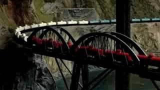 getlinkyoutube.com-long ho train at Northlandz