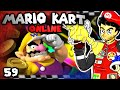 Stay Golden Chilled! Mario Kart 8 Online: The Derp Crew - Part 59