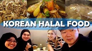 getlinkyoutube.com-HALAL KOREAN FOOD
