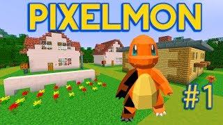 getlinkyoutube.com-Minecraft: Pixelmon Adventures Ep 1 - Leaving Pallet