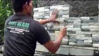 getlinkyoutube.com-Batu Alam Kombinasi