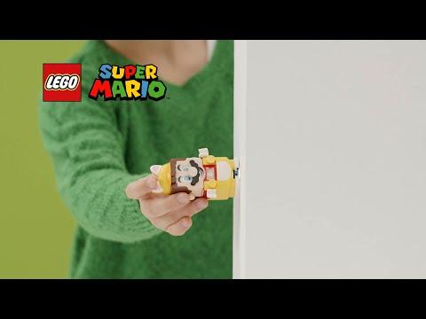 LEGO Super Mario Cat Mario Power-Up Pack - 71372