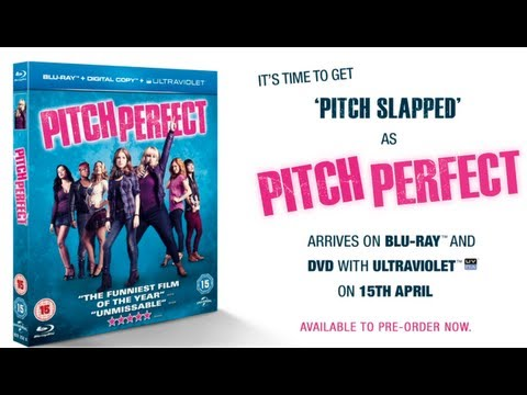 Pitch Perfect Cup Song Mash Up