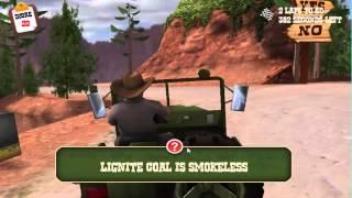 Quiz Safari - Unity Thinking Game, HD