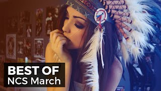 getlinkyoutube.com-Best of No Copyright Sounds (NCS) | March 2015 - Gaming Mix | Meowload