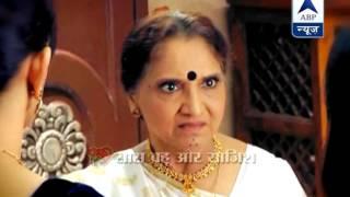 getlinkyoutube.com-Baa slaps Ishani in 'Meri Aashiqui Tum Se Hi'