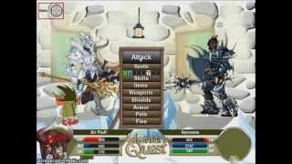 getlinkyoutube.com-Adventure Quest - Nemesis Set (Mastercraft)