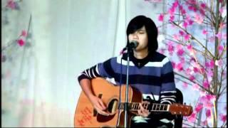 getlinkyoutube.com-Collide~Kaye Cal (Ezra Band) version