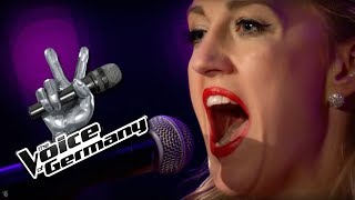 Diva's Dance - The Fifth Element | Hanna Czarnecka | The Voice of Germany 2016 | Blind Audition