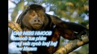 getlinkyoutube.com-DAB NEEG HMOOB, Hmoob Tua Dab Phim Nyuj Vais (7/14/2016)