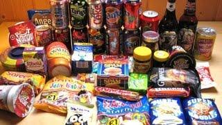 getlinkyoutube.com-Food and Drinks from the UK
