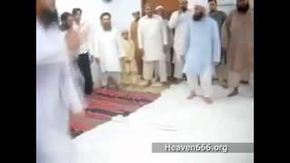 getlinkyoutube.com-Danza Zombie Musulmana I